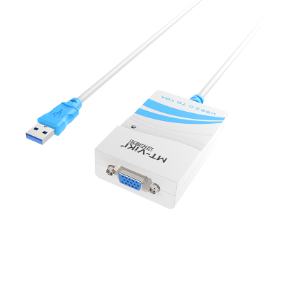 MT-UV03 USB3.0 to VGA converter